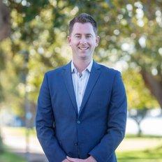 Matt Burnett, Sales representative