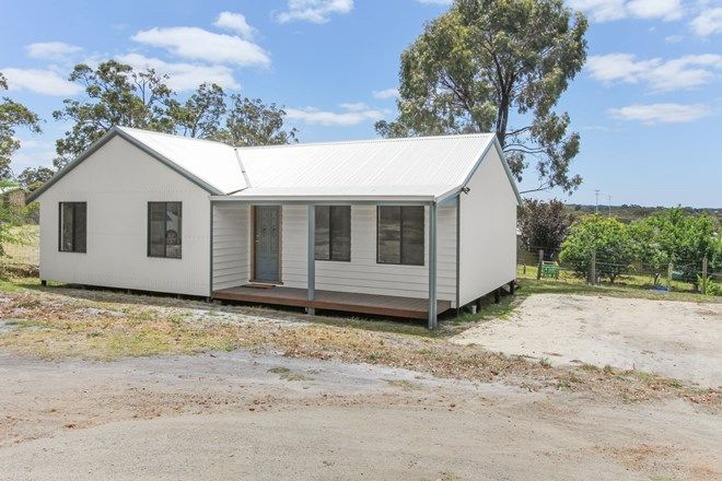 Picture of 11 Lord Street, MOUNT BARKER WA 6324