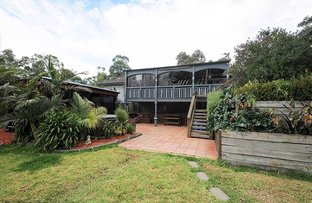 10 Hilltop Rise, Launching Place VIC 3139