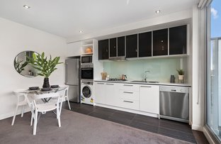 Picture of 503/26-28 Wilson Street, South Yarra VIC 3141