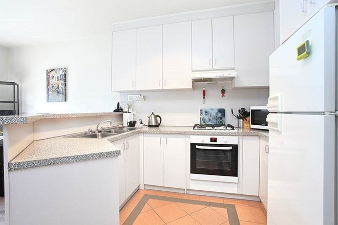 Picture of 2/67 Dover Street, FLEMINGTON VIC 3031