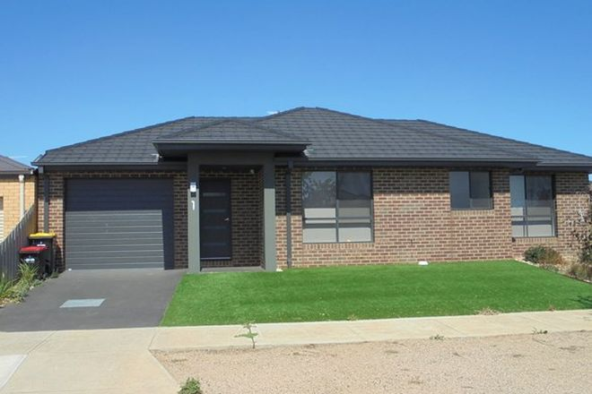 Picture of Unit 1/2 The Grove, MELTON WEST VIC 3337