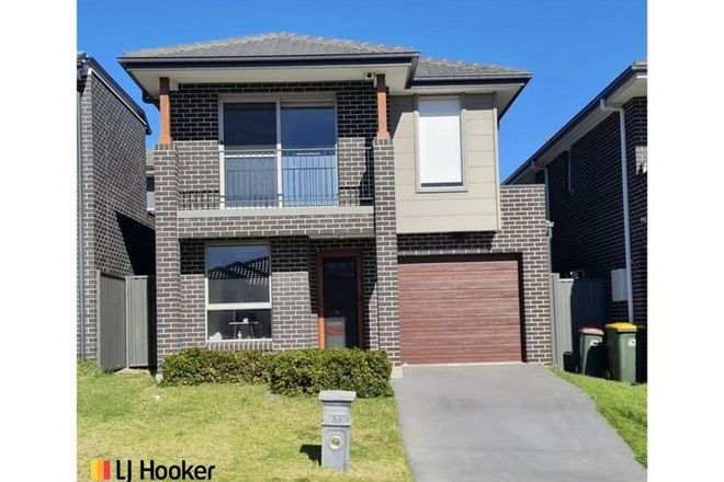 Picture of 54 Butler Street, GREGORY HILLS NSW 2557