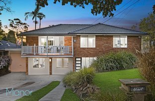 Picture of 10 Bonnefin Place, Castle Hill NSW 2154