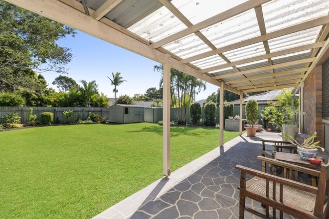 Picture of 8 Nalya Crescent, KARANA DOWNS QLD 4306