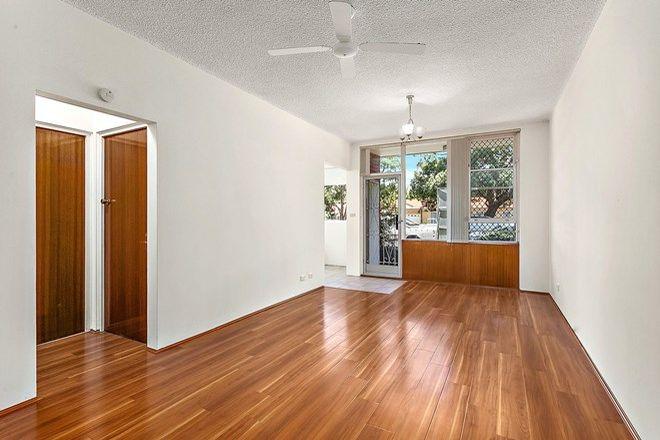 Picture of 2/178 Chuter Avenue, SANS SOUCI NSW 2219