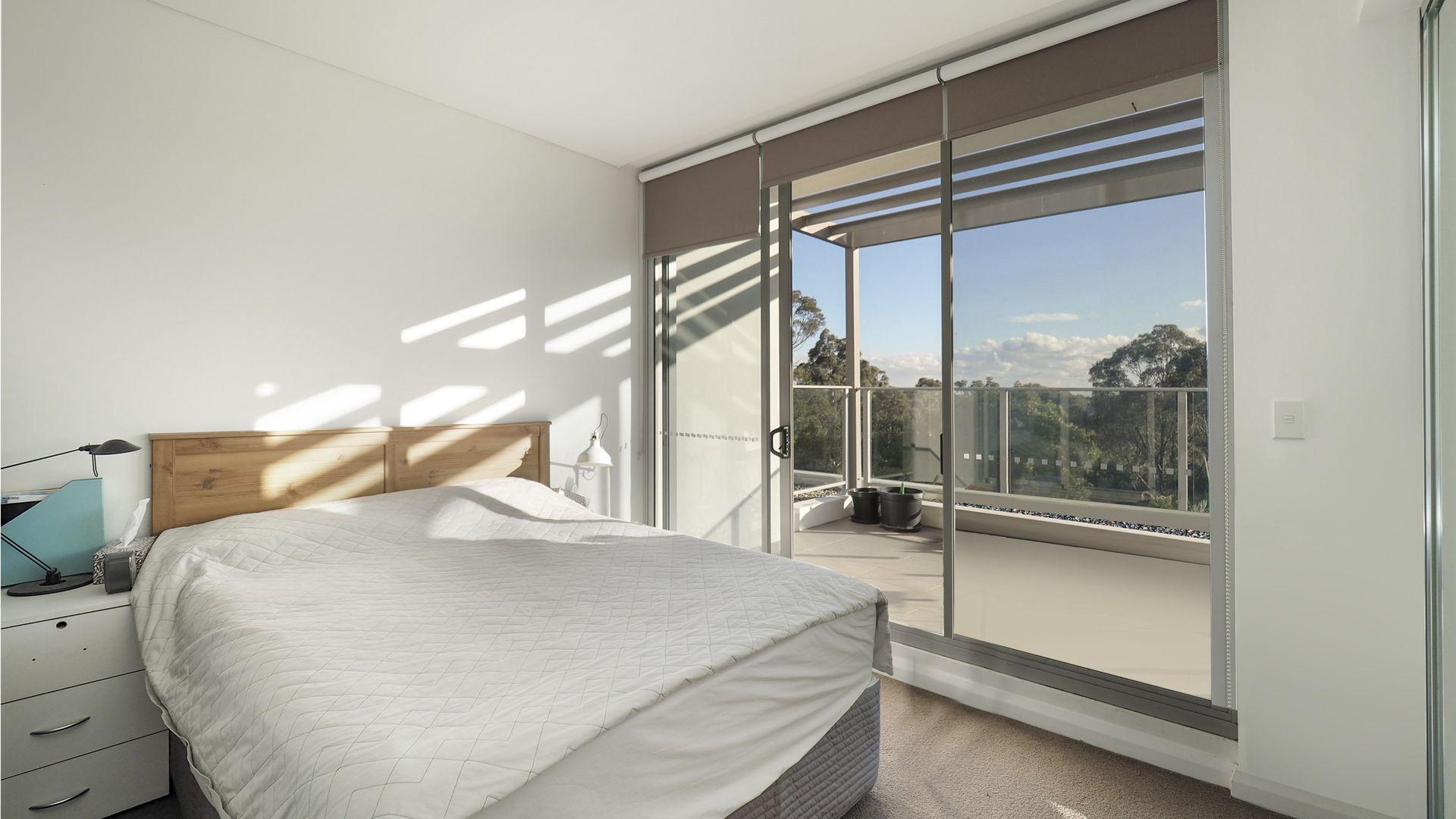 601/8 Duntroon Avenue, St Leonards NSW 2065, Image 2