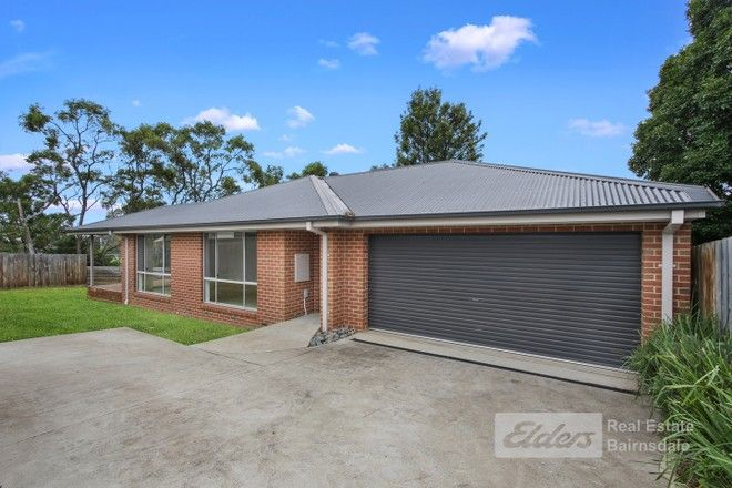 Picture of 1C Church Street, BRUTHEN VIC 3885