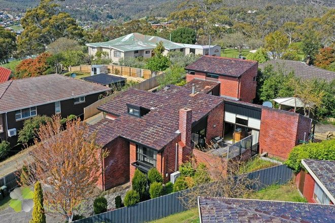 Picture of 7 Riseley Court, LENAH VALLEY TAS 7008