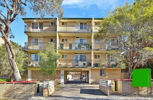 Picture of 28/4 Bank Street, Meadowbank NSW 2114