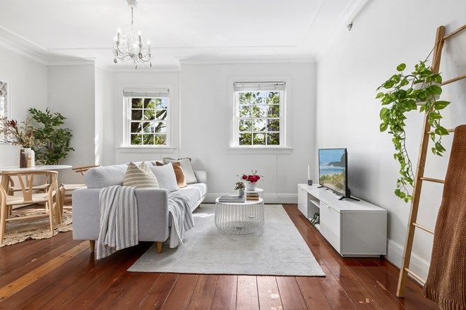 Picture of 9/2 Tusculum Street, POTTS POINT NSW 2011