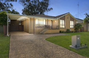 Picture of 39 The  Road, Penrith NSW 2750