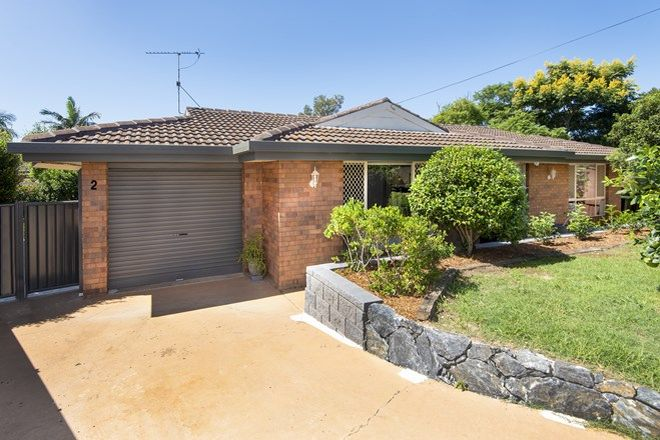 Picture of 2/9 Wirrabilla Drive, TOORMINA NSW 2452