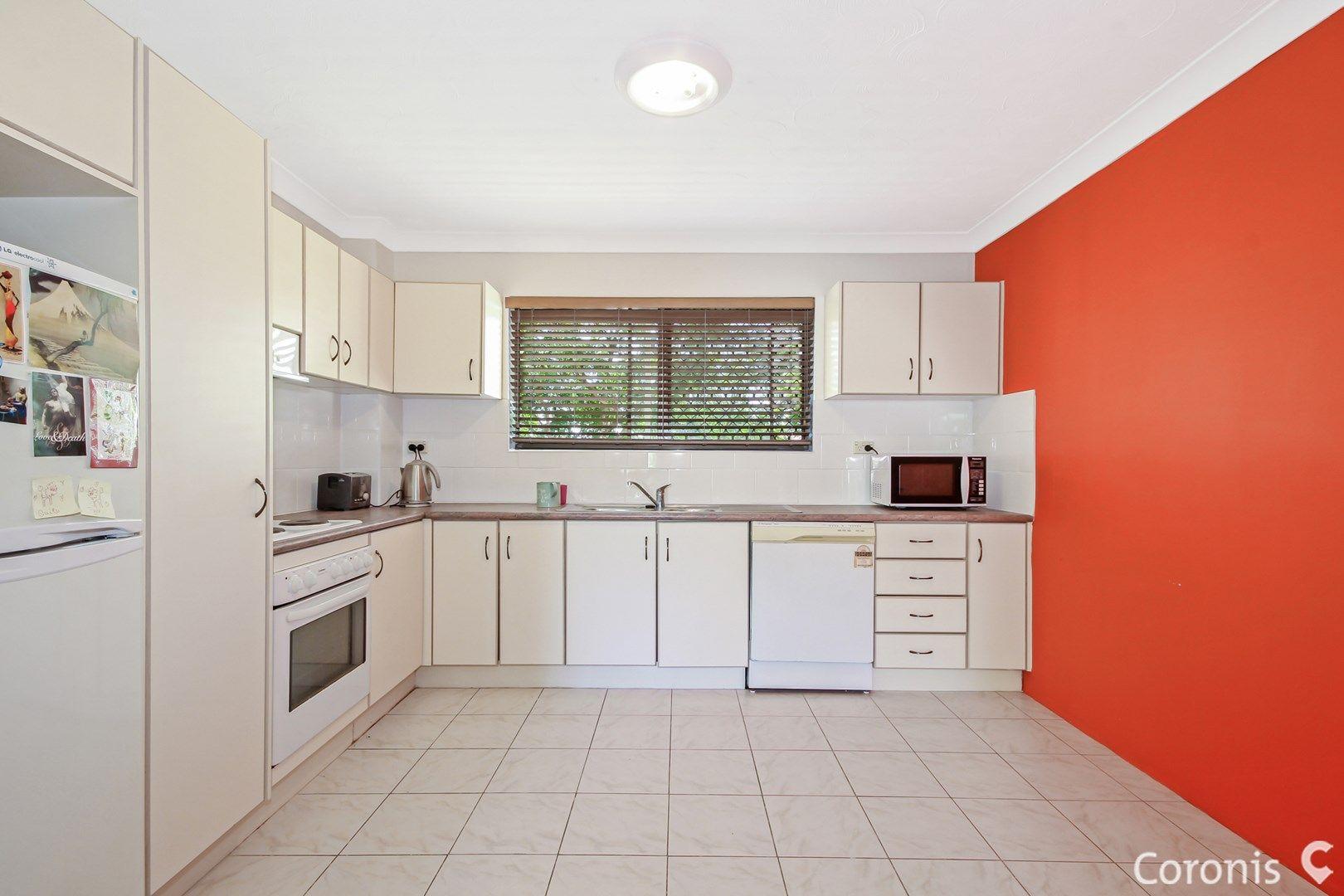 3/25 Scott Road, Herston QLD 4006, Image 1