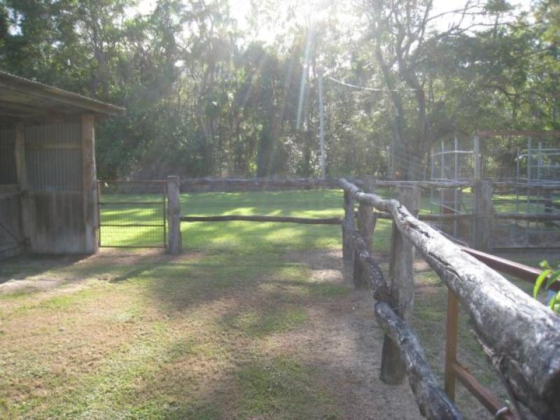 1006 Woodstock Giru Road, Mount Surround QLD 4809, Image 2