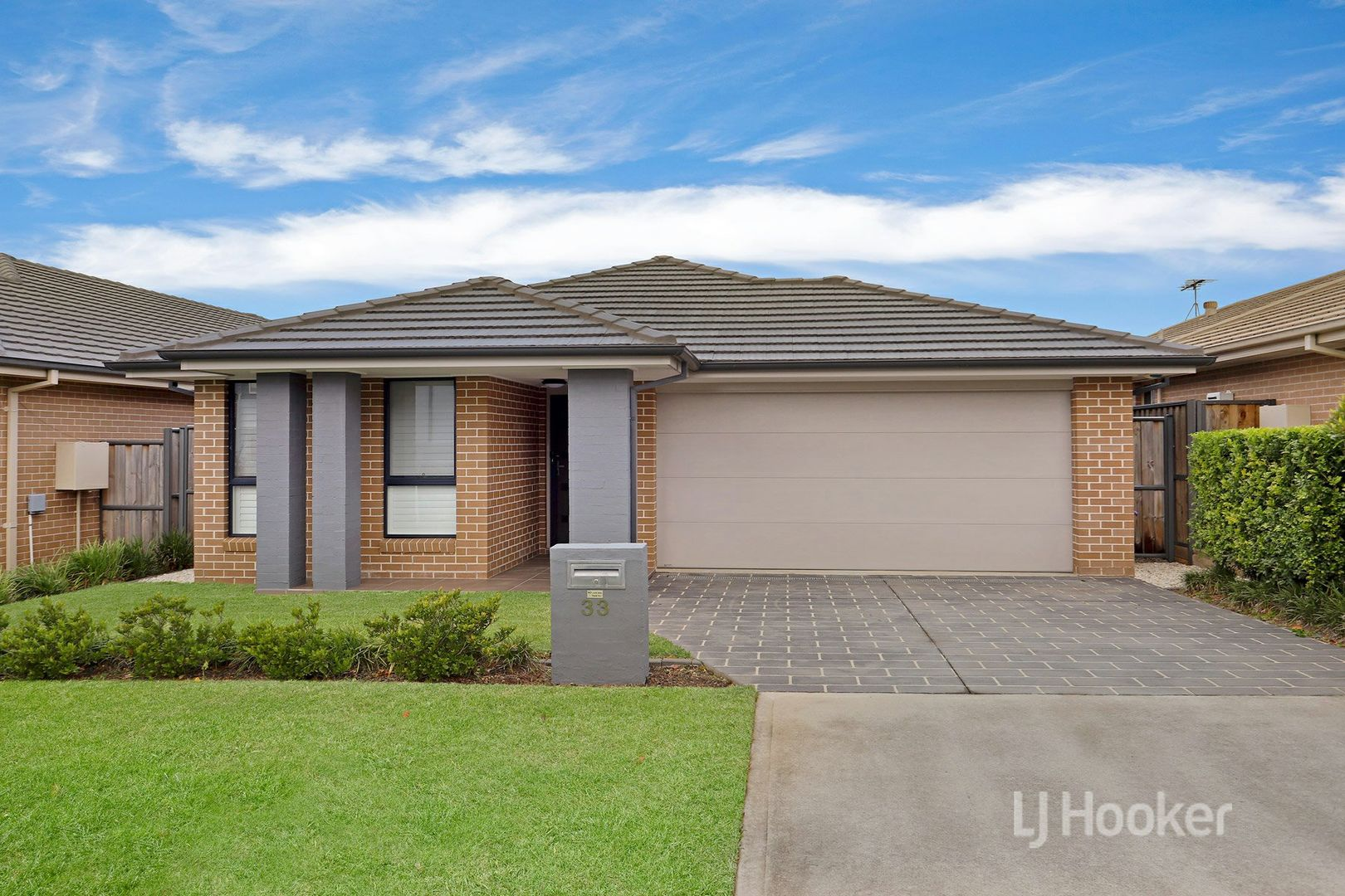 33 Hastings Street, The Ponds NSW 2769, Image 0