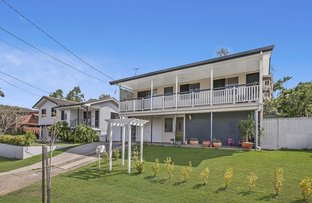 46 Moraby St, Keperra QLD 4054