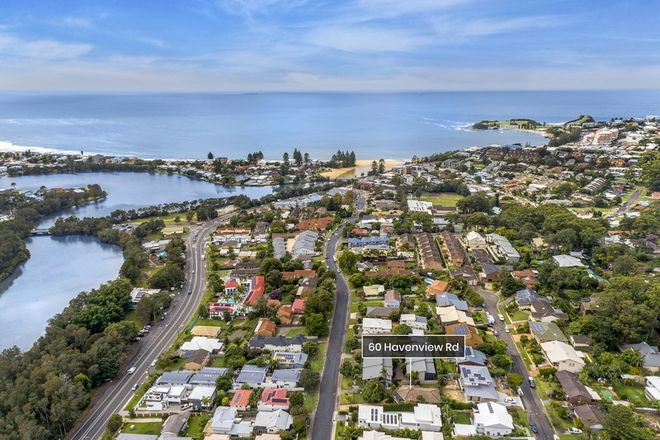 Picture of 60 Havenview Road, TERRIGAL NSW 2260