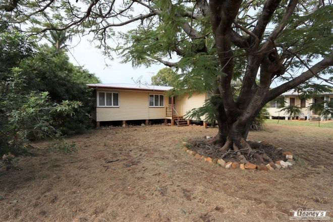 Picture of 21 Paterson Street, PENTLAND QLD 4816