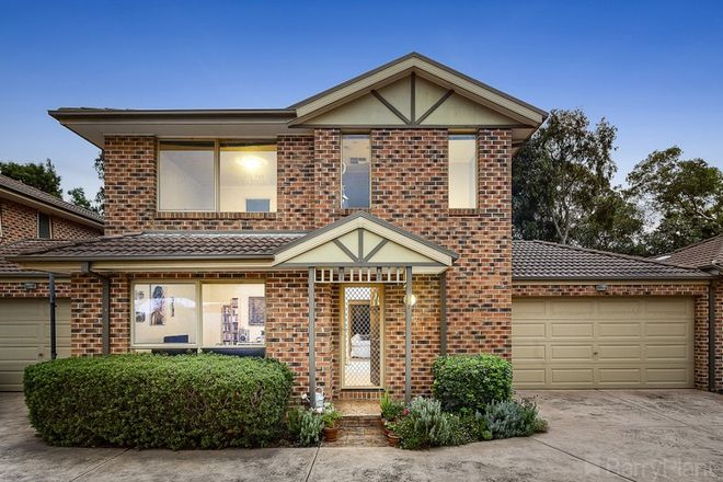Picture of 2/17 Gordon Court, RINGWOOD VIC 3134