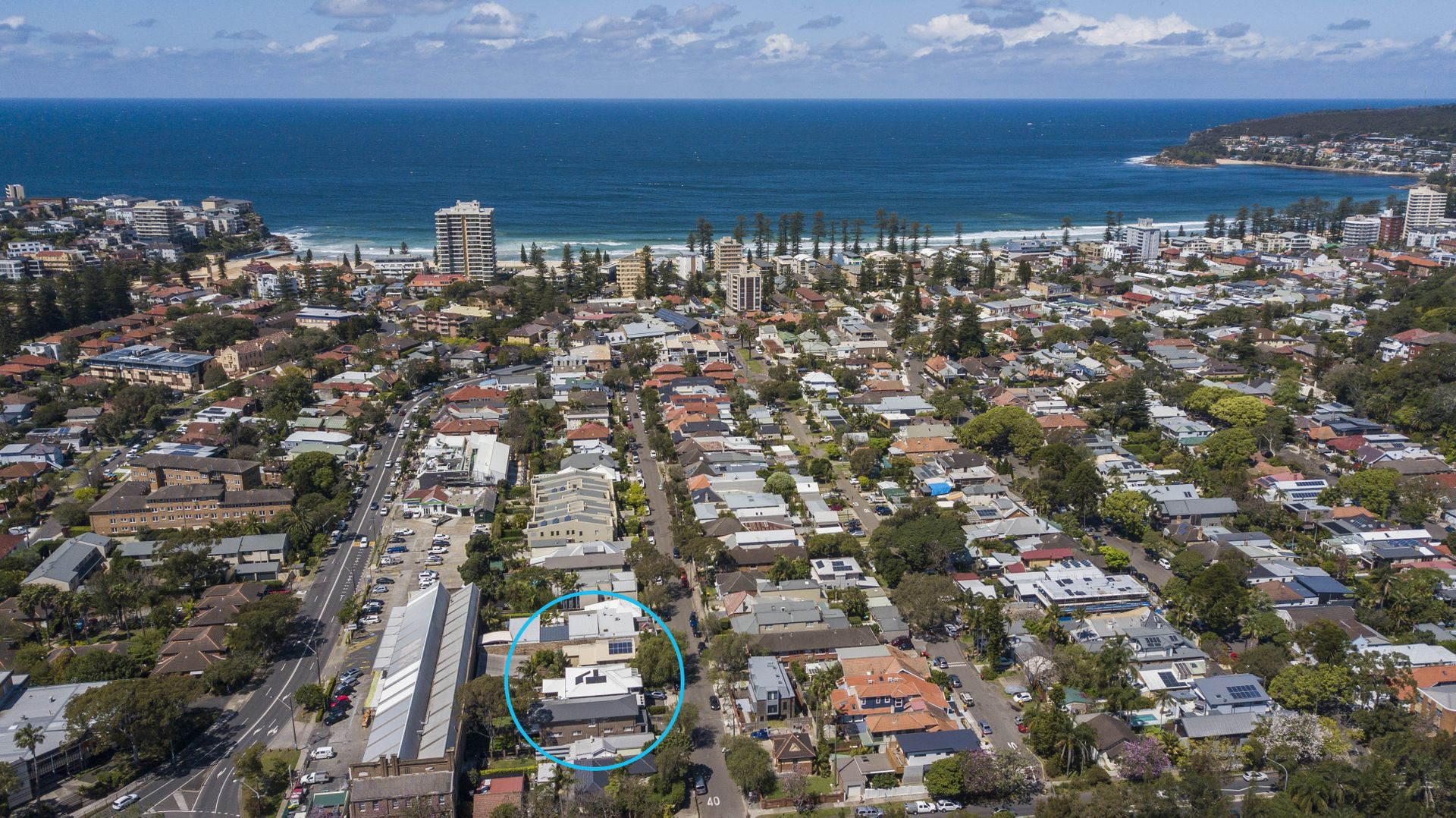48 Golf Parade, Manly NSW 2095, Image 2