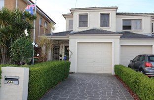 Picture of 24A Codrington Street, Fairfield NSW 2165