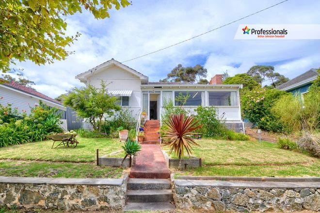 Picture of 10 Munster Avenue, MOUNT CLARENCE WA 6330