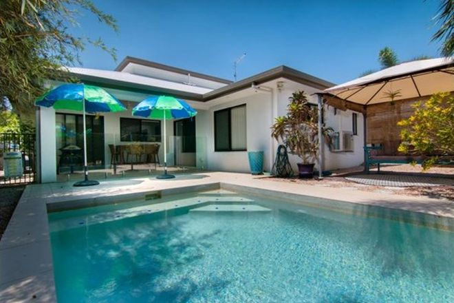 Picture of 6 Eclipse Street, TRINITY BEACH QLD 4879