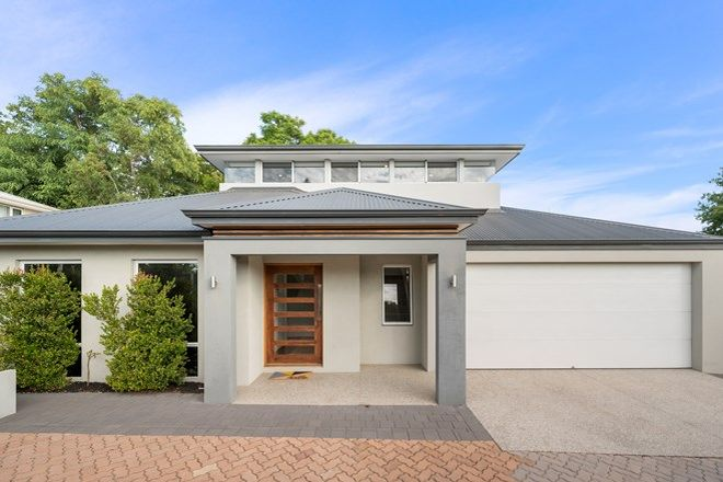 Picture of 7A Kenilworth Street, BAYSWATER WA 6053