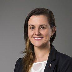 Jo Hogan, Sales representative