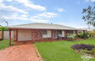 Picture of Wilsonton Heights QLD 4350