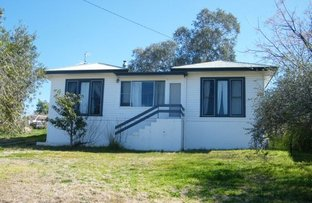 Picture of 20 Nowland Ave, Quirindi NSW 2343