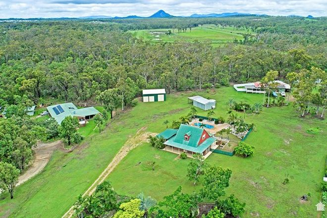 Picture of 93 Emu Parade, BARMARYEE QLD 4703