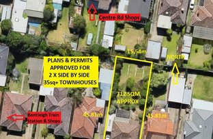 Picture of 43 Catherine Road, Bentleigh East VIC 3165