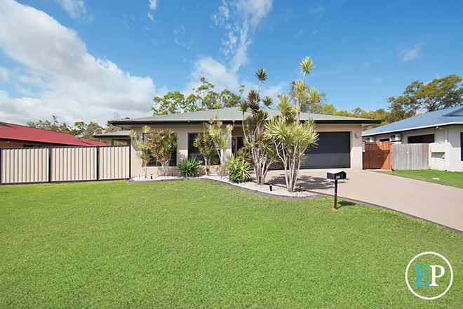 Picture of 28 Kinnardy Street, BURDELL QLD 4818