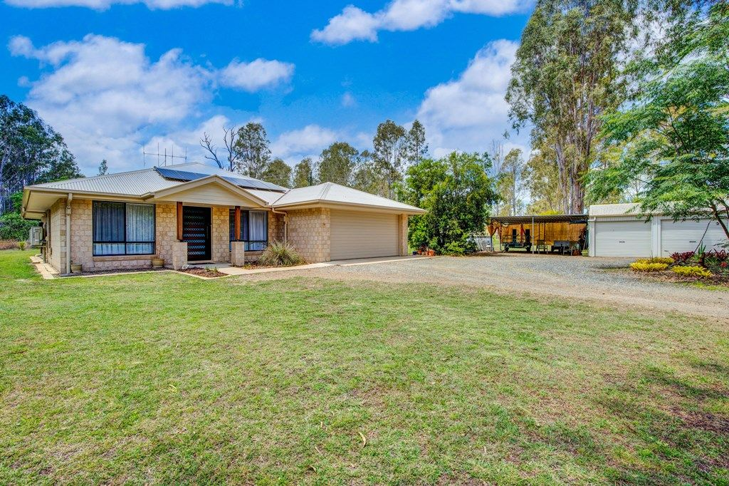 19 Janke Road, Widgee QLD 4570, Image 0