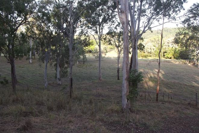 Picture of MOUNT JUKES QLD 4740