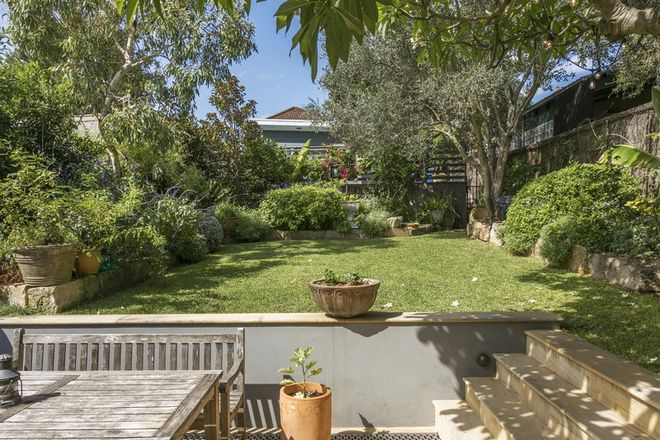 Picture of 5 Percy Street, ROZELLE NSW 2039
