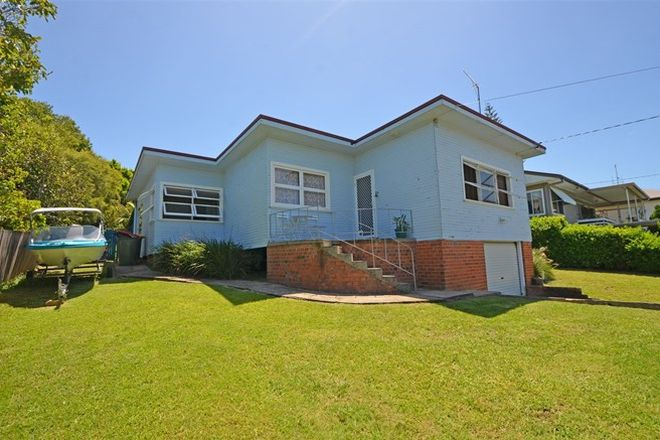 Picture of 43 Gowrie Road, WAUCHOPE NSW 2446