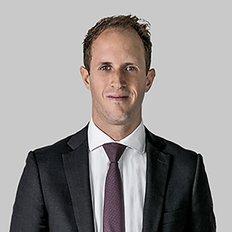 Nic Yates, Property Partner