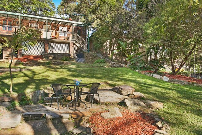 Picture of 110B Turner Road, BEROWRA HEIGHTS NSW 2082