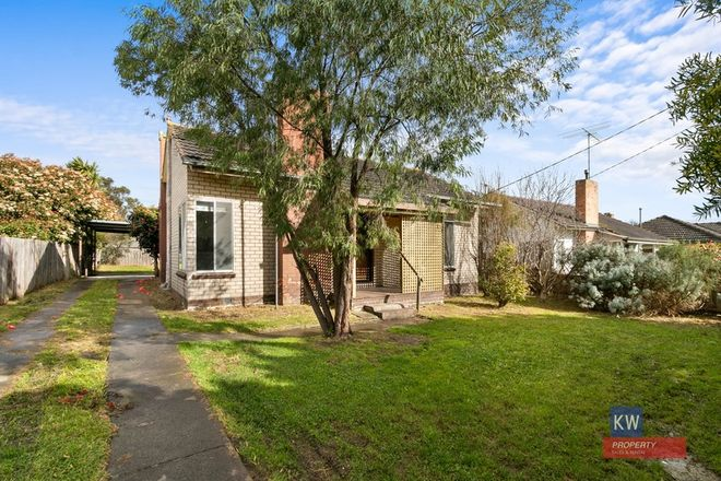 Picture of 6 Donald St, MORWELL VIC 3840
