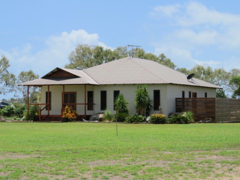 Lot 21 Flemington Road, Bowen QLD 4805, Image 0