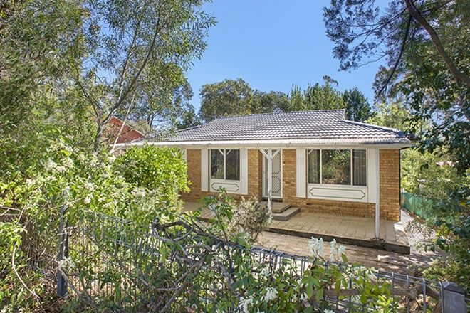 Picture of 36 Liggins Road, HAZELBROOK NSW 2779