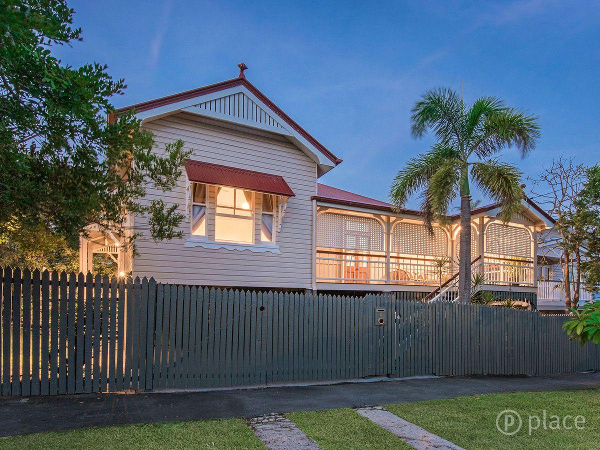 4 Buranda Street, Woolloongabba QLD 4102, Image 0