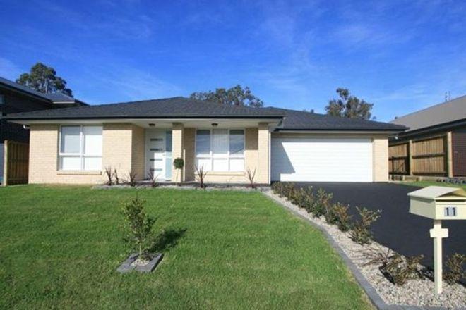 Picture of 11 Birkdale Boulevard, CESSNOCK NSW 2325