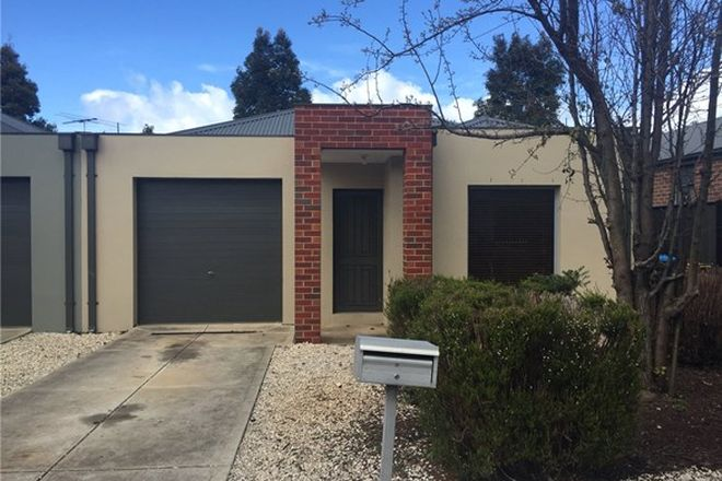 Picture of 22/39 Astley Crescent, POINT COOK VIC 3030