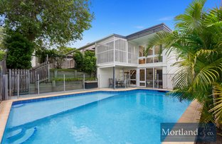 Picture of 7 Tenth Avenue , St Lucia QLD 4067