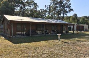 Picture of 508 Quinzeh Creek Road, Logan Village QLD 4207
