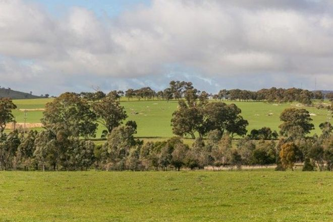 Picture of Lot 2 Reids Lane, RAVENSWOOD SOUTH VIC 3453
